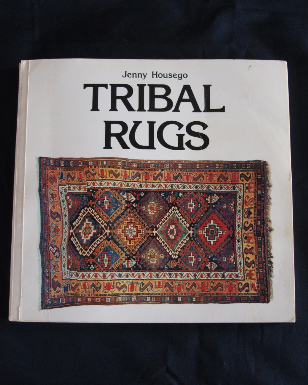 tribal rugs an introduction to the weaving of the tribes of iran