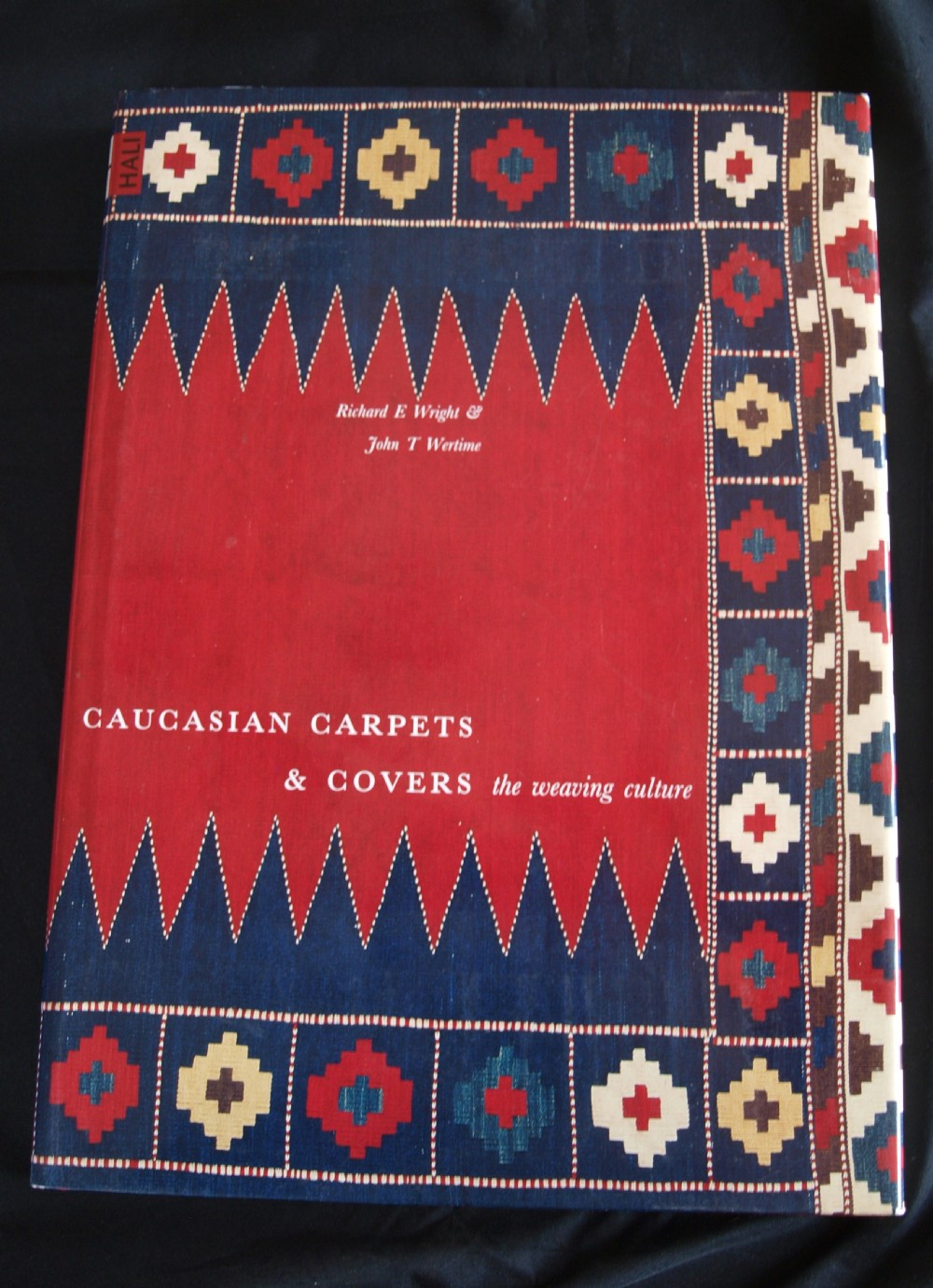 caucasian carpets and covers the weaving culture